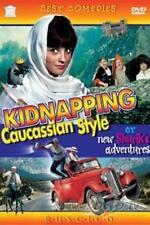 DVD russisch Kidnapping Caucasian КАВКАЗСКАЯ ПЛЕННИЦА Kavkazskaya plennitsa