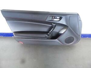 TOYOTA 86 GTS L/H LEATHER DOOR TRIM