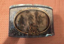 The Lord of the Rings Mini Action Figure Collectibles - Legions of Haradrim