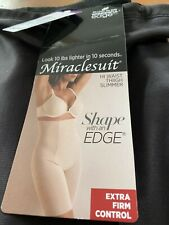miraclesuit shapewear Med