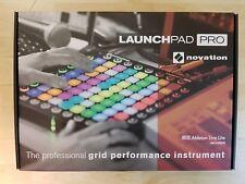 Novation Launchpad Pro & Ableton Live Intro DJ Production Dance Performance