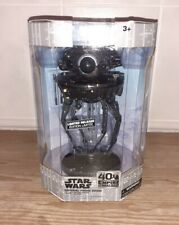 Star Wars Elite Series Probe Droid - Disney Store Limited Edition - New & Sealed