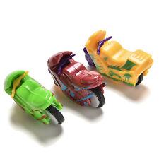 1 Pc Inertia Motorcycle Vehicle Toys Gifts Children Kids Motor Bike Model JR