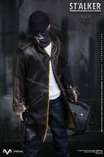 "Virtual Toys Watch Dogs 'Nightmare Stalker' 12"" Act Fig VTS-VM016"
