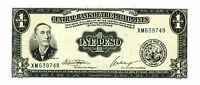Philippines … P-133g … 1 Peso … ND(1949) … *UNC*  Sing: 6.