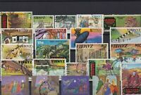 zambia stamps   ref r12554