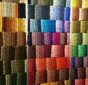 Appletons Crewel Wool 2 ply 25m Skeins   Shades 901 to 998