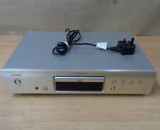 Denon CD Player DCD-700AE HIFI Separates Remote Instructions