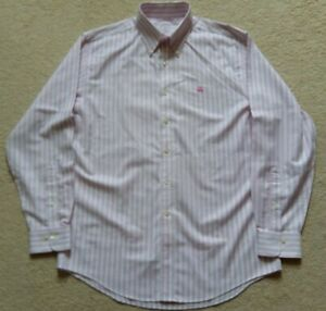 Brooks Brothers Dress Shirt Size XL (U.S. Sizing)