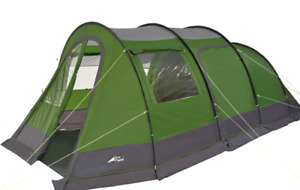 Camping Five-Person Tent Waterproof