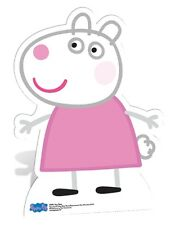 Suzy Sheep from Peppa Pig Official Cardboard Fun Cutout 78cm Tall-For your party