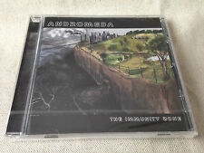 ANDROMEDA - The Immunity Zone CD BRAND NEW & SEALED!