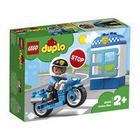 LEGO® DUPLO® 10900 - Polizeimotorrad , NEU & OVP