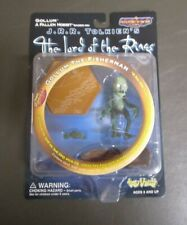 Gollum the Fisherman TOY VAULT MIDDLE EARTH TOYS Previews Exclusive MOC GV