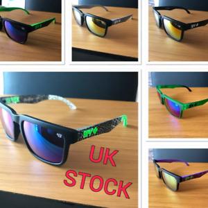 Sunglasses Ken Block Sun Sport Spy + Driver Cycling Unisex Helm Uk Stock
