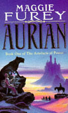 Aurian by Maggie Furey (Paperback, 1994)