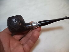 Pipe Viking N 12 pipe camps Made In Italy Rustic Rustic + Kit Savinelli