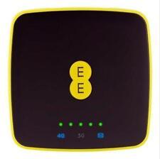 Unlocked ALCATEL EE40VB 3G 4G LTE MOBILE BROADBAND MIFI 4G EE WiFi Mini ROUTER