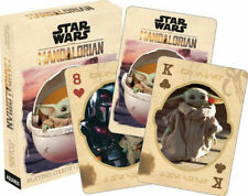 Mandalorian The Child Playing Cards (NEW)