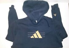 Vintage 1990s Adidas Hoodie Size Small