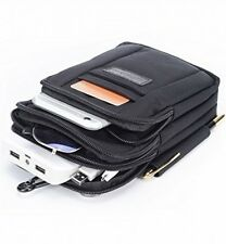 Multipurpose Nylon IPhone 6S Plus Pouch Cell Phone Purse Cross Body Small Bag 5