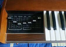 Moog Satellite 1050 Synthesizer