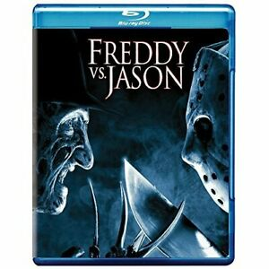 ENGLUND,ROBERT-Freddy Vs. Jason (US IMPORT) Blu-Ray NEW