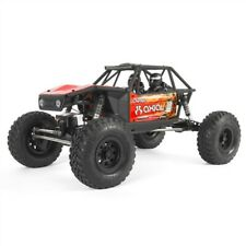 Axial 1/10 Capra 1.9 Unlimited 4WD RTR Trail Buggy (Red) - AXI03000T1