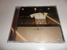 CD  Xavier Naidoo - Live