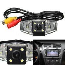 170° Rear View Parking Backup Camera For Acura TSX /Honda Accord Pilot Civic Ody