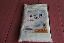 Brand New 3 Count Super-Absorbent Disposable Pet Training Large (22 x 23 inches)