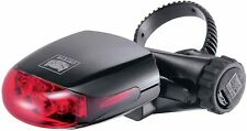 Cateye TL-LD270 LED Bicycle Tail and Safety Light (Red)