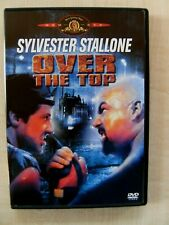Action Klassiker - Over the Top mit Sylvester Stallone