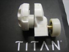 Ersatz Rad Lager Walze Weiß Titan CAFAA2BI02