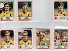 Panini Fútbol 84-Ian Rush-Liverpool-objetivo Getter-no 377