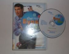 Walt Disney's: The Eyes of Nye: Addiction (Educational DVD, Bill Nye)