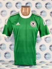 GERMANY NATIONAL TEAM AWAY 2012 2013 FOOTBALL SOCCER SHIRT JERSEY ERA LAHM