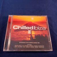 CD Chilled Ibiza 2 II