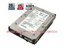 NEW HARD DRIVE Seagate Cheetah ST373453LC 15K.3 73.4 GB