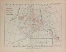 Alaska Antique North America Topographical Maps for sale | eBay