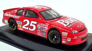 Revell 1/24 Chevrolet Monte Carlo 1998 John Andretti Nascar Budweiser Model Car