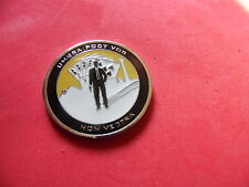 Southern Nevada Counter Terrorism Center Police Challenge Coin
