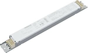 Digital Ballast for 3 or 4 18W T8 fluorescent tube TRIDONIC PC 3/4x18 T8 TOP Ip