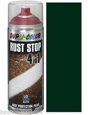 Dupli-Color 868368 Rust Stop moosgrün Sdm. 400 Ml