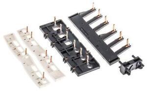 Telemecanique Schneider LAD9R1V mechanical contactor interlock for LC Series