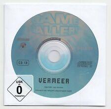 Vermeer Die Kunst zu Erben -  deutsch - Windows 98/Me/XP