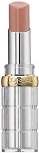 Loreal Color Riche Shine Lips Lipstick - 658 Topless