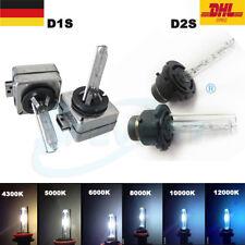 2x 55W D1S D3S D2S D4S Auto Xenon HID Brenner Birnen Scheinwerfer Lampe 6000K 8K