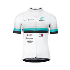 2020 mens team UBS cycling jersey cycling Short Sleeve jersey bicycle jersey