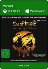 Sea of Thieves Xbox One / Windows 10 PC Key - Digital Download Code - DE/EU